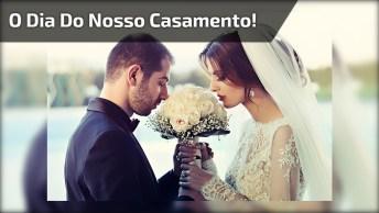 Mensagem De Amor Para Marido Ou Esposa Recém Casado, Envie Agora Mesmo!