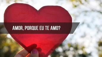 Mensagem De Amor Para Namorado, Diga O Que Fez Você Se Apaixonar!