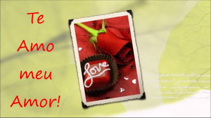 Mensagem de amor para namorado!