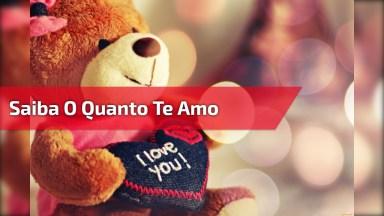 Mensagem De Amor Para Namorado Ou Namorada! Saiba O Quanto Te Amo!