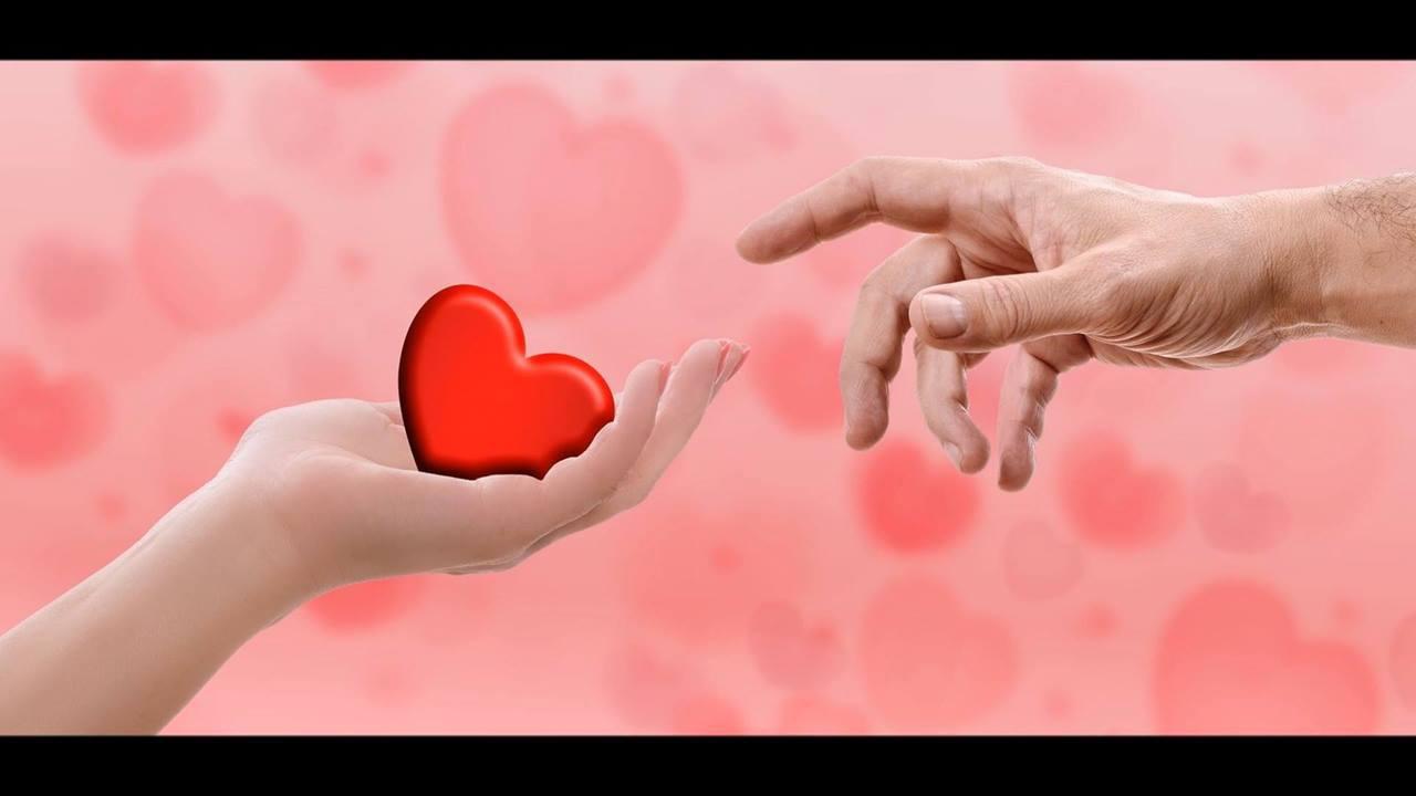 Mensagem de amor para quem esta separado mais quer voltar. Como dizer que...