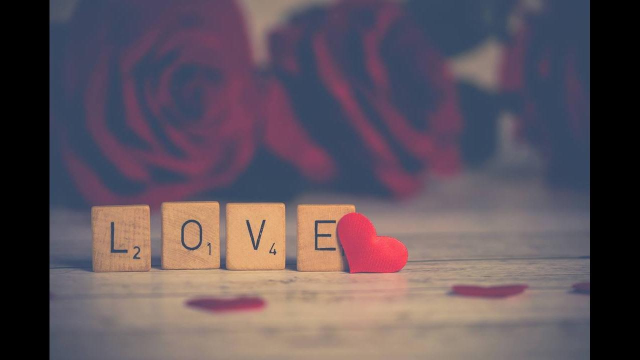 """Mensagem de Amor para Whatsapp - Diga """"eu te amo"""" para alguém especial!"""