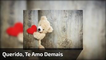 Mensagem De Amor Para Whatsapp - Eu Sou Quem Eu Sou Por Sua Causa!