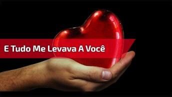 Mensagem De Amor - Três Palavras Que Me Trazem Angústia. . .