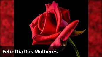 Mensagem De Dias Das Mulheres Para Namorada, Envie Para Ela E Diga Que A Ama!