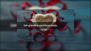 Mensagem Para Dia Dos Namorados Para Facebook - Olá, Meu Amor!