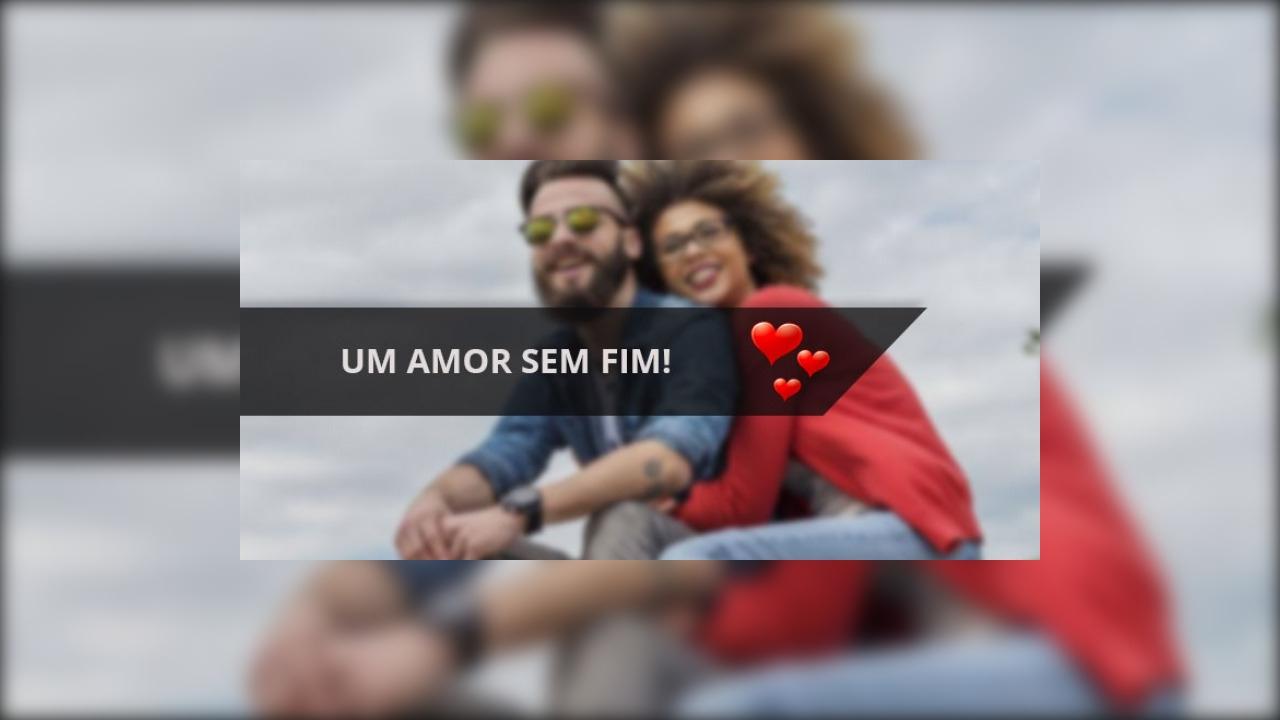 Mensagem para Namorada para o Dia dos Namorados, um amor sem fim!