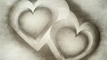 Amar É Saber Como Enfrentar A Vida Juntos!