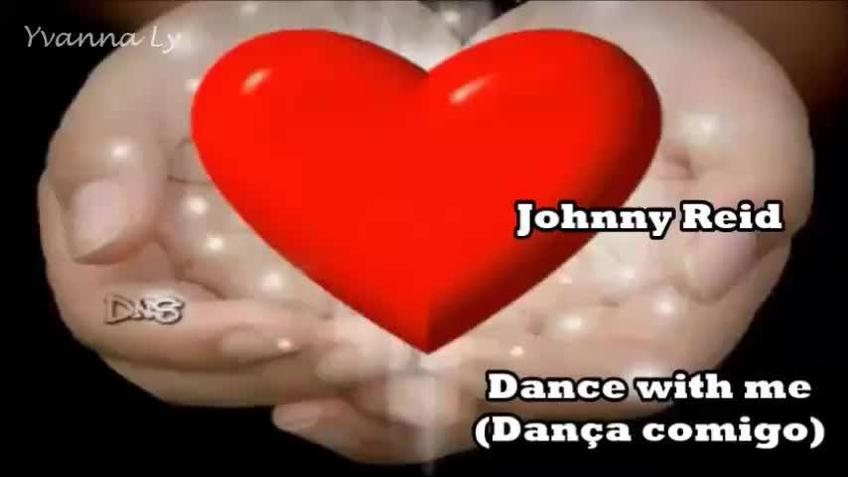 Não diga nada, apenas dance comigo, meu amor