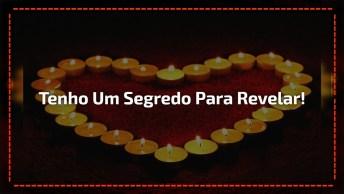 No Dia De Valentine'S Day, Compartilhe Esse Lindo Vídeo De Amor!