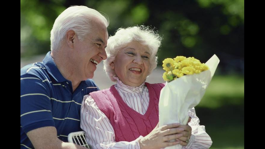 O amor não tem idade