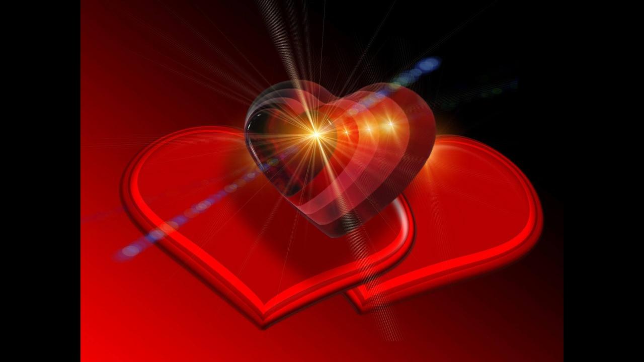 O amor vale a pena ser vivido em cada segundo