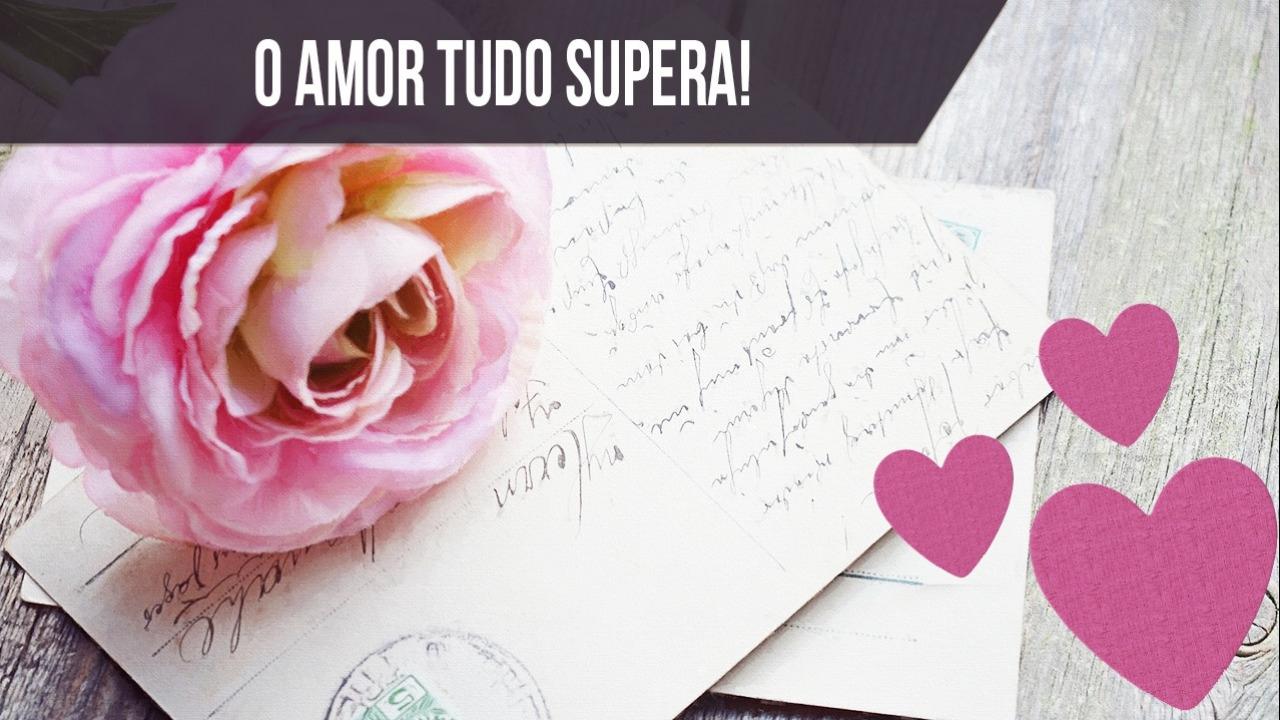 A superação do amor