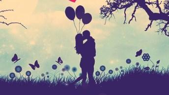 Não Posso Perder Você, Aceita Namorar Comigo?