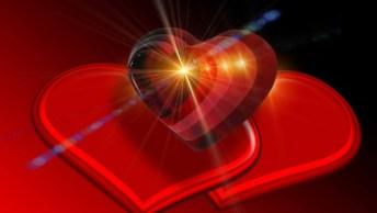 O Amor Vale A Pena Ser Vivido Em Cada Segundo!