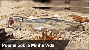 Poema De Mario Quintana 'Minha Vida Não Foi Um Romance', Confira!