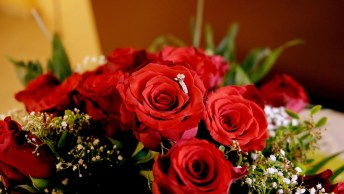 O Seu Amor É Tudo Que Eu Preciso Para Ser Feliz!