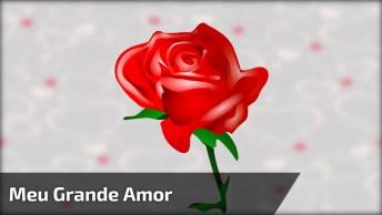 Vídeo De Amor Com Música 'Meu Grande Amor' - Lara Fabian!