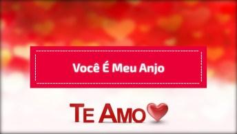 Vídeo De Amor Com Música Romântica, Para Mandar Para Aquela Pessoa Especial. . .