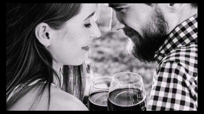 Vídeo romântico para enviar ao amor de sua vida
