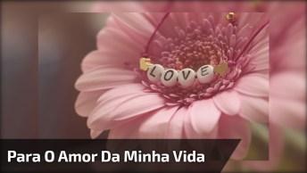 Amar É Optar Mesma Pessoa Todos Os Dias!