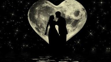 Boa Noite Amor, Com Linda Mensagem Para Declarar Seu Último Pensamento Do Dia!