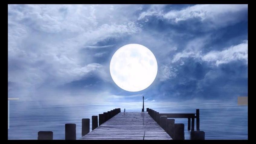 Boa Noite para aqueles que sonham, e mantem a fé