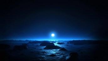 Aproveite A Noite Para Recarregar As Energias!