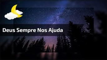 Boa Noite Para Facebook, A Vida Nos Dá Momentos Bons E Ruins!