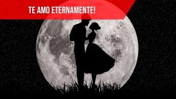 Boa Noite, Quero Habitar No Seu Coração Meu Amor, Te Amo Eternamente!