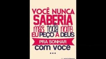 Frases De Boa Noite Para O Crush, Envie Em Off Através Do Whatsapp!