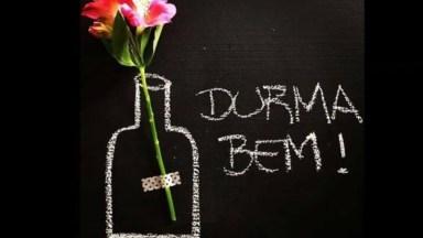 Eu Te Desejo Muita Paz, Amor E Tranquilidade!