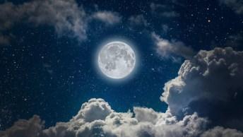 Boa Noite A Todos Do Grupo, Tenha Uma Noite De Paz!