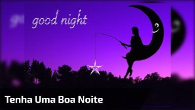Mensagem De Boa Noite Para Amiga! Tenha Uma Noite De Muita Paz!