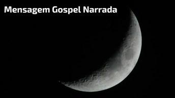 Mensagem Gospel De Boa Noite, Com Narração Em Voz Masculina!