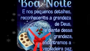Mensagem Linda De Boa Noite Para Facebook, Compartilhe Agora Mesmo!