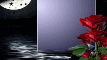 Mensagem Linda De Boa Noite, Que Você Seja Abençoado Por Deus!