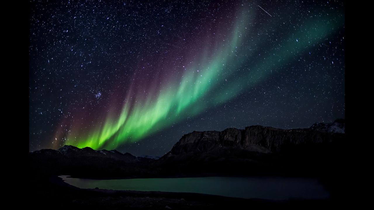 Tenha sonhos lindos, e uma noite perfeita!