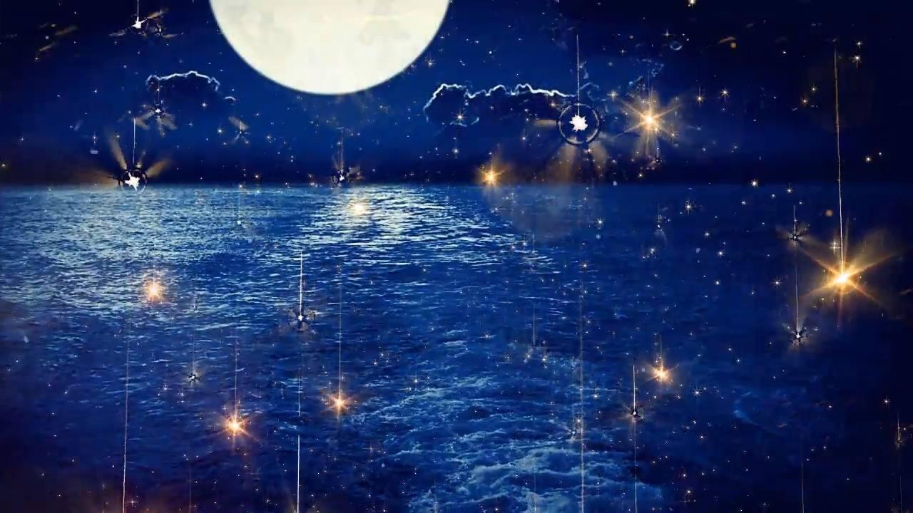 Uma Linda Noite Para Você: Mensagem De Boa Noite Para Amigos! Tenha Uma Linda Noite