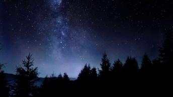 Querer É Poder Sempre, Tenha Uma Boa Noite!