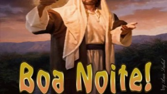 Vídeo De Boa Noite Com Oração Para Amigos E Amigas Do Facebook!