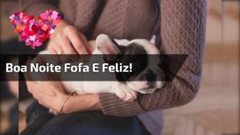 Vídeo De Boa Noite Para Compartilhar Com Amigos E Amigas Do Facebook!