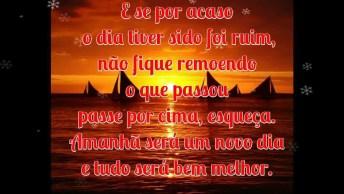 Boa Noite Coração, Tenha Lindos Sonhos De Amor!