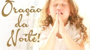 Vídeo De Mensagem De Oração Da Noite Para Enviar A Todos Amigos Queridos!