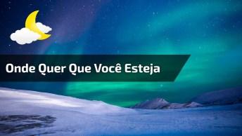 Vídeo Para Enviar Um Desejo De Boa Noite Amigos Do Facebook!