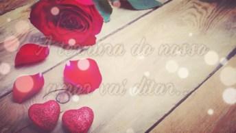 Boa Tarde Beijos - A Ternura Do Nosso Amor Vai Ditar A Beleza. . .
