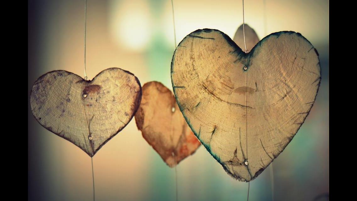 Boa tarde mensagem de amor