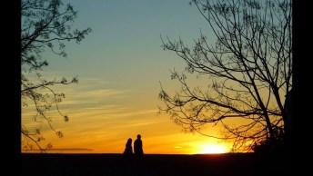 Video Com Mensagem De Boa Tarde Romântica - O Amor Entre Duas Pessoas!