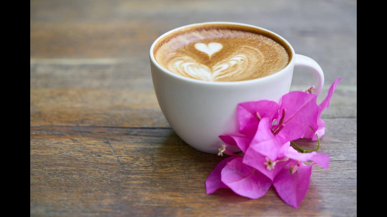 Bom Dia com mensagem para Segunda-feira, tenha uma ótima semana!!!