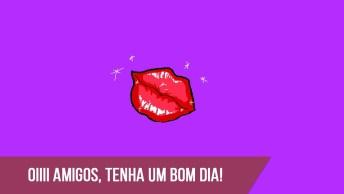Bom Dia Engraçado Para Amigo Ou Amiga Do Whatsapp, Confira!